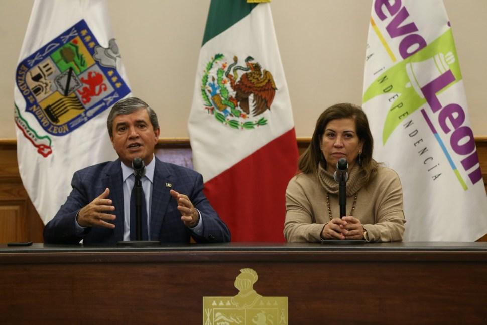 Autoridades de Nuevo León descartan desabasto