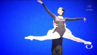 Bailarina Mexicana Elisa Carrillo Gana Premio Alma De La Danza