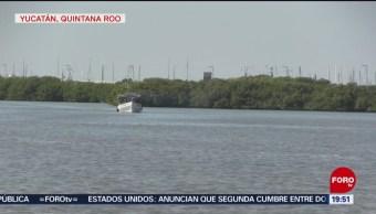 Bajas temperaturas y lluvias afectan a Yucatán