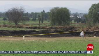 Balance sobre atención a víctimas de Tlahuelilpan, Hidalgo