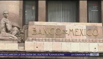 Banxico, reconocido como Administrador de Reservas Internacionales del Año