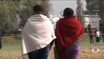 Buscan Víctimas Desaparecidas Tragedia En Tlahuelilpan Hidalgo