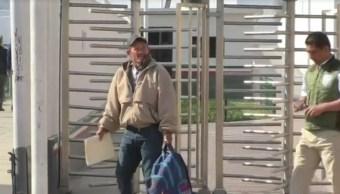 eu regresa mexico primer centroamericano solicito asilo