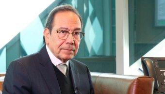 Carlos Salazar Lomelín, nuevo presidente del CCE