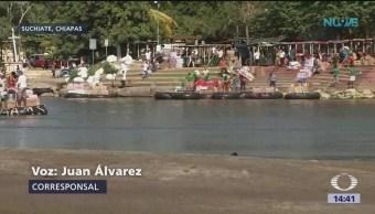 Chiapas se prepara para llegada de nueva caravana migrante