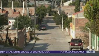 Cómo sobreviven los municipios de México sin policías