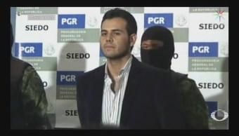 Concluye Interrogatorio Vicentillo Juicio El Chapo' Guzmán