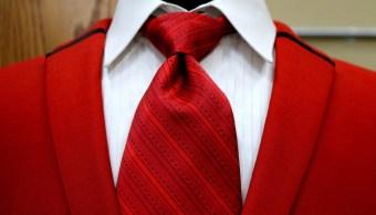 Usar Corbata Disminuye Circulación Sanguínea Cerebro