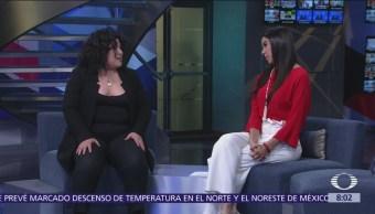 ¿Cuáles son los planes a futuro de la soprano María Katzarava?