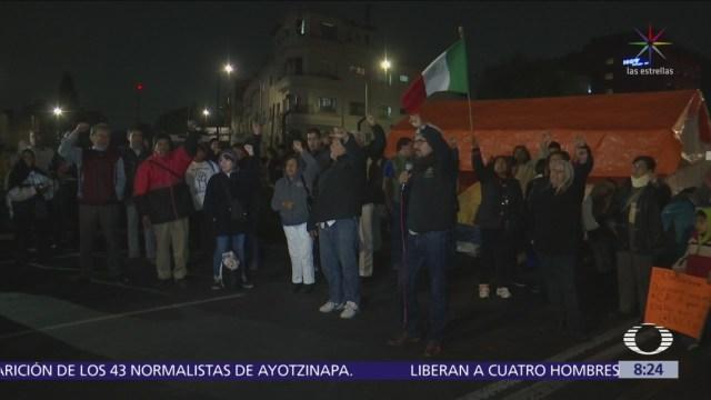 Damnificados Unidos se reúne con Jefa de Gobierno de la CDMX