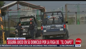 Dan prisión domiciliara a Celina Oseguera