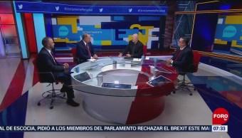 Desabasto de combustible en México, el análisis en Estrictamente Personal