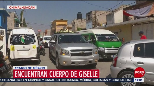 Foto: Despiden a Giselle en el panteón municipal de Ixtapaluca