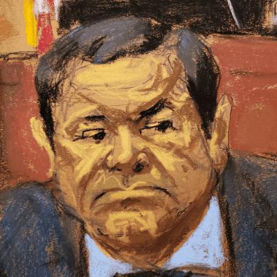 'El Chapo' pagó por sexo con niñas, revelan documentos de su juicio