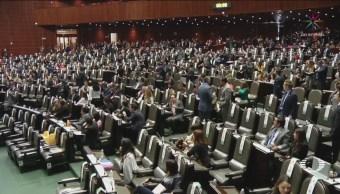 Diputados Aprueban Dictamen Para Guardia Nacional
