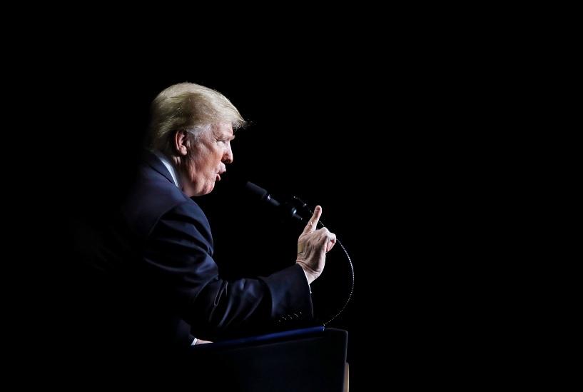 Trump promete acuerdo justo con China