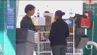 Doscientos tres migrantes centroamericanos ya tienen empleo en Tijuana