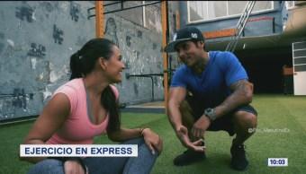 Ejercicio en Express con Gina Holguín