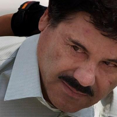 Holanda interceptó para FBI año y medio de comunicaciones de 'El Chapo'