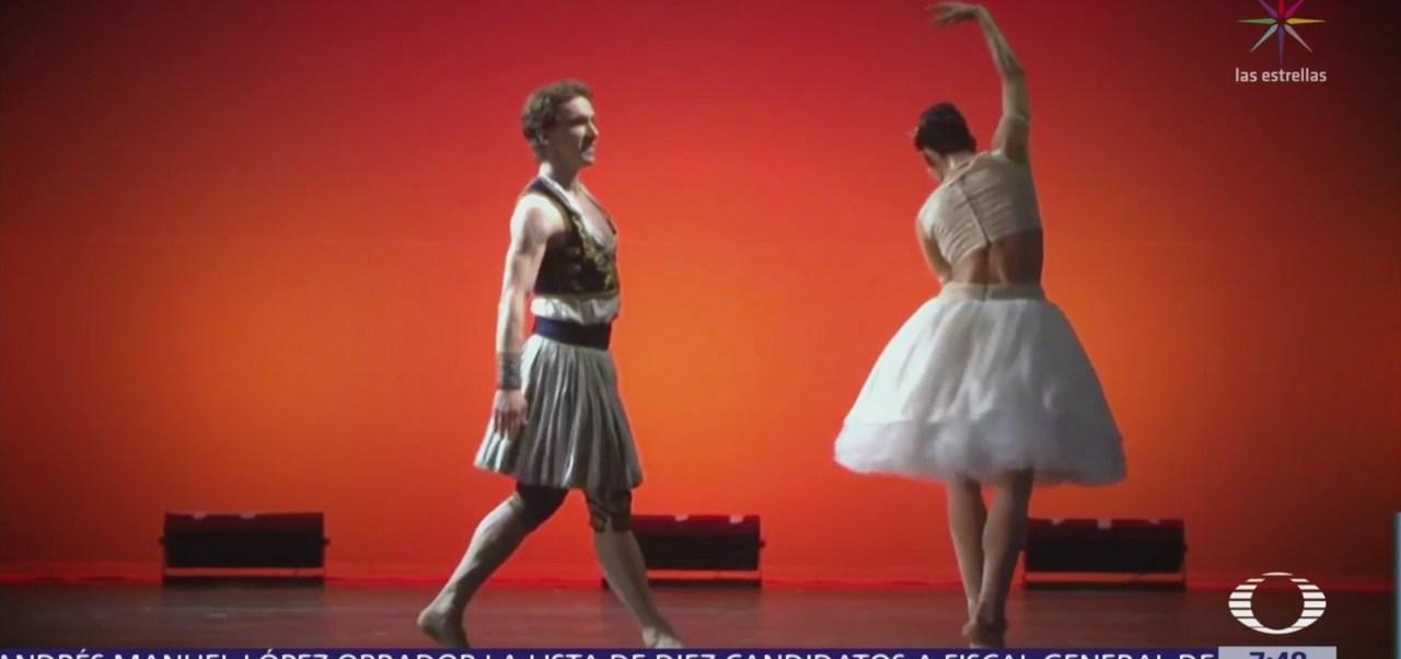 Elisa Carrillo será galardonada con Premio Nacional Alma de Danza 2019