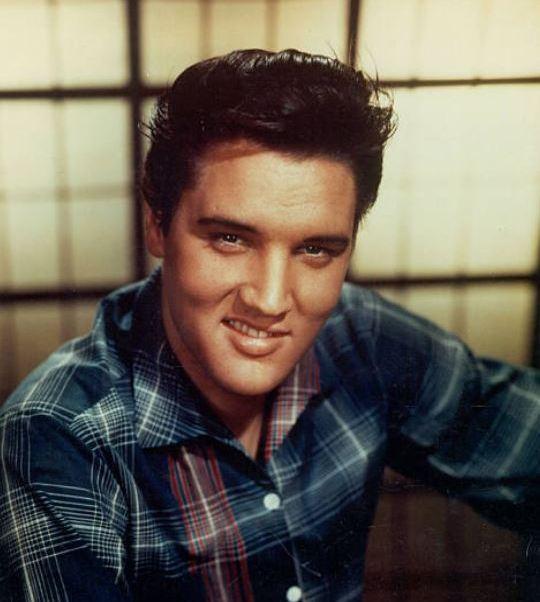 Elvis Presley, el precursor del rockabilly