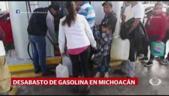 Pemex Envía Pipas Para Abastecer Gasolineras De Michoacán, Pemex, Pipas, Abastecer Gasolineras, Michoacán, Morelia, Álvaro Obregón, Tarímbaro, Abastecerán Las Gasolineras