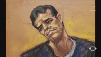 'El Vicentillo' revela cómo 'El Chapo' usaba a autoridades federales