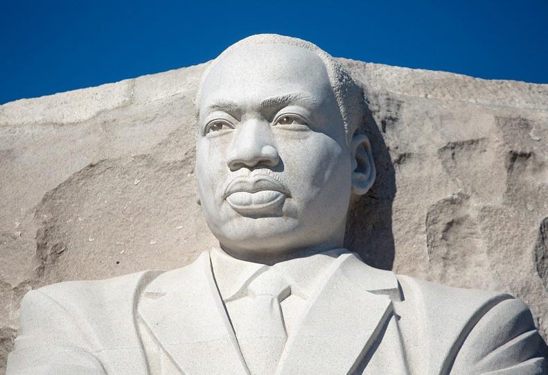 NYSE, cerrada por el Día de Martin Luther King