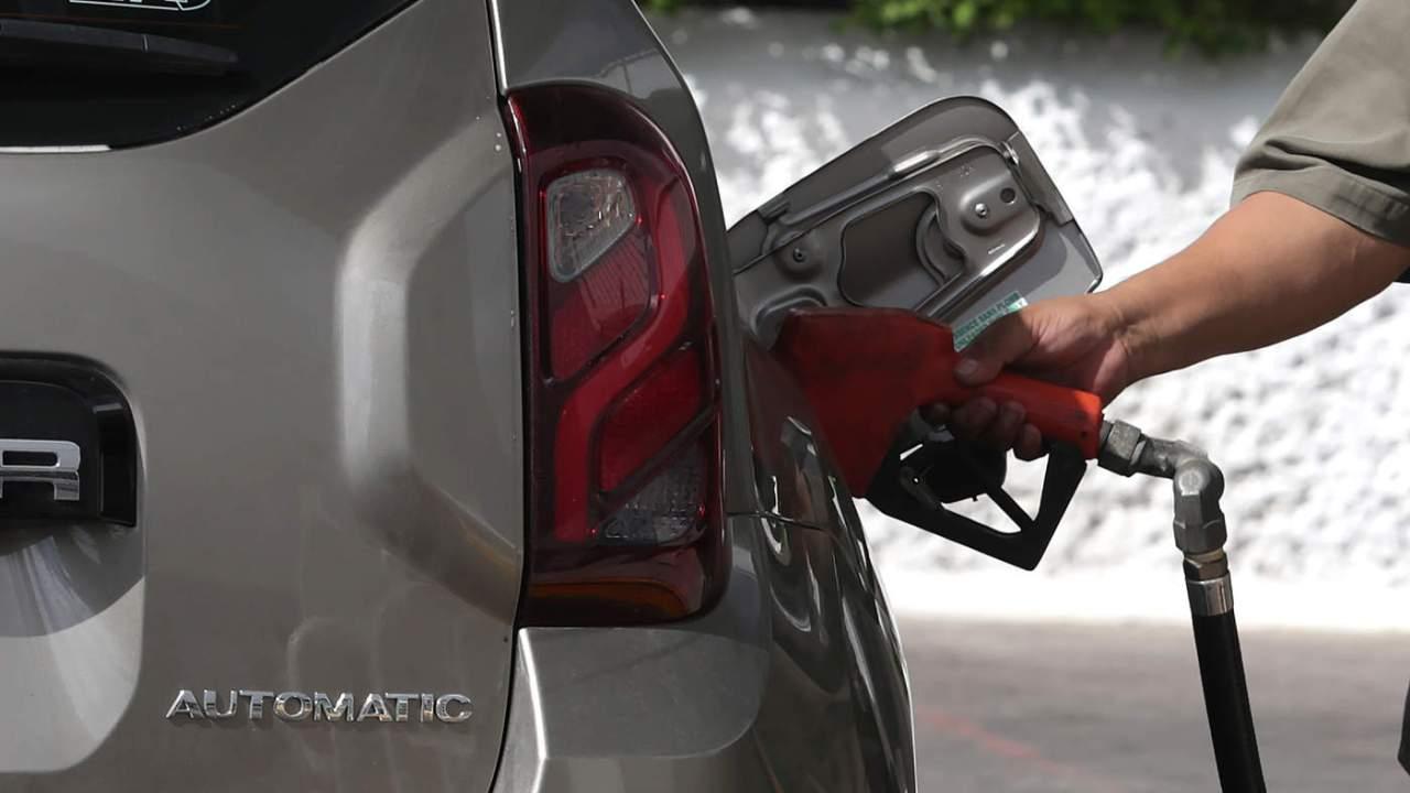 Estos estados ya tienen precios más bajos gasolina en 2019