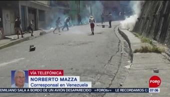 Número de militares detenidos en Venezuela podría aumentar