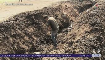Explosión en Tlahuelilpan, ¿cómo fueron horas previas a la explosión?