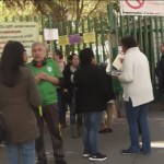 Familiares Heridos Tlahuelilpan Acompañan En Hospitales