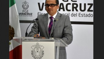 Fiscal de Veracruz comparecerá ante el Congreso local