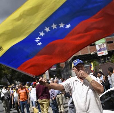 Uruguay y México convocan a conferencia internacional sobre Venezuela