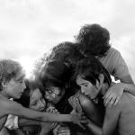 AMLO felicita Alfonso Cuarón por 'Roma', pero no la ha visto