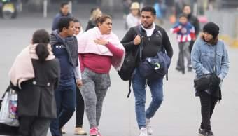 Foto Frente frío afecta a habitantes de Chihuahua, 23 de enero 2019