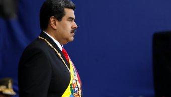 Venezuela: Argentina no reconoce mandato de Nicolás Maduro