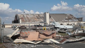 Cambio climático amenaza bases militares de EEUU, Pentágono