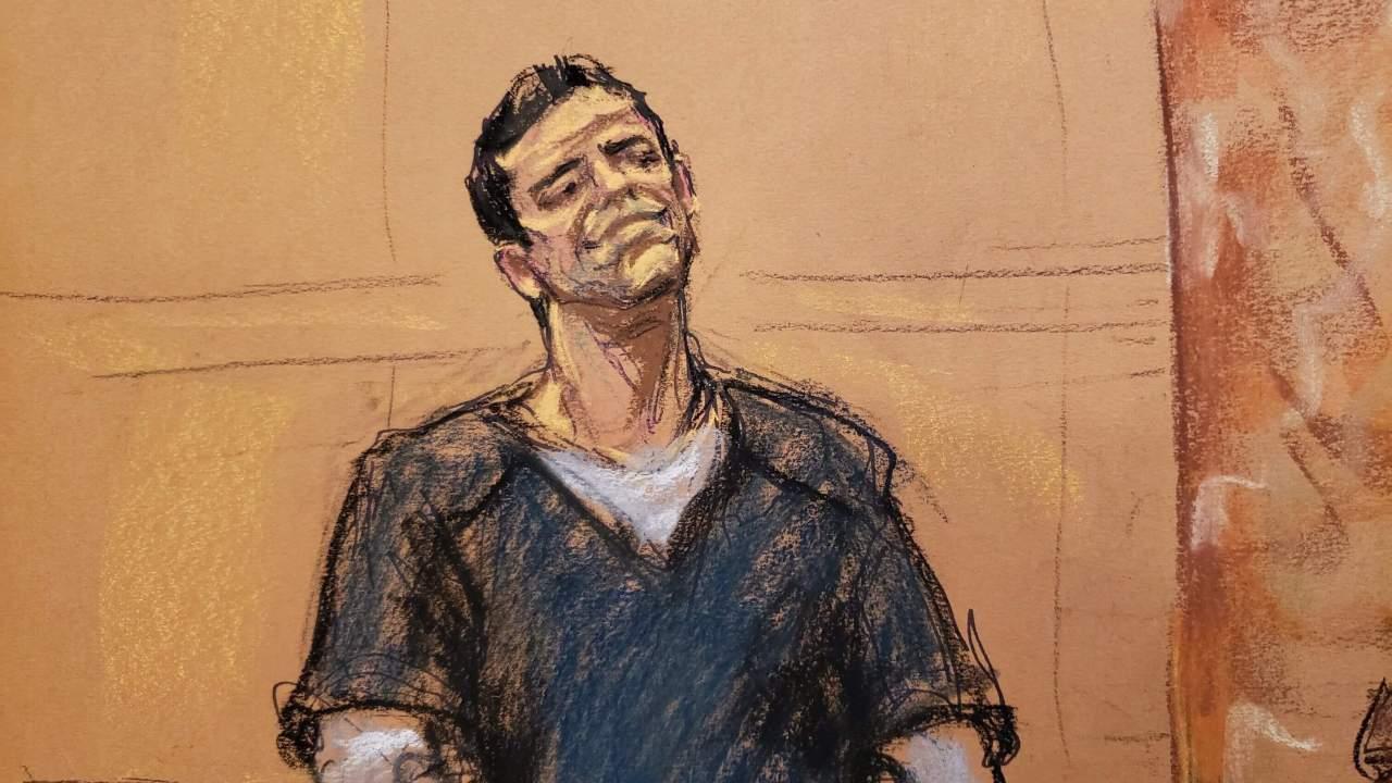 Juicio El Chapo: DEA monitoreó llamadas con El Mayo Zambada