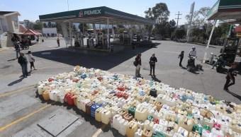 Titulares de Energía, Hacienda y Pemex comparecerán