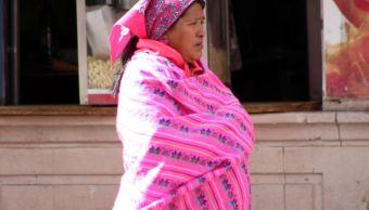 Frente frío 25 provocará bajas temperaturas en Yucatán y Quintana Roo