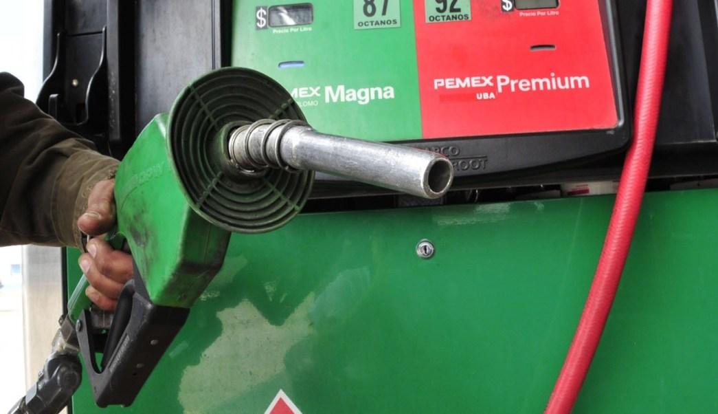 Desabasto de combustible cumple dos semanas en al menos seis estados