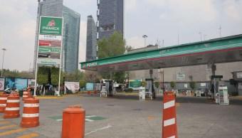 Mexicanos consideran desabasto de gasolina problema nacional