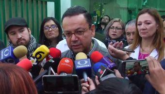 IMSS atiende los heridos más graves por explosión de ducto en Hidalgo