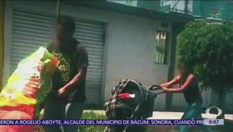Giran segunda orden de aprehensión contra feminicidas de Ecatepec