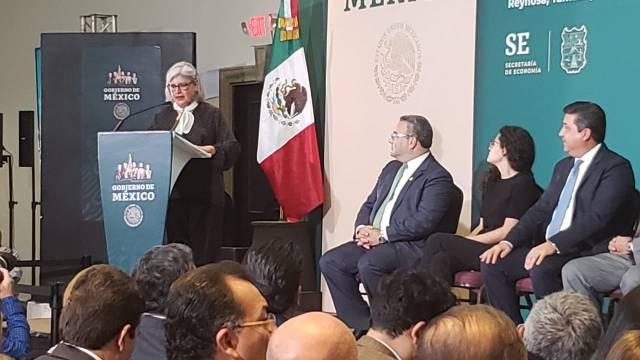 Zona Libre en la frontera norte atraerá inversiones
