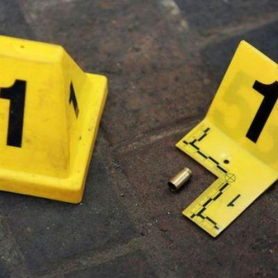 Asesinan a un hombre en la alcaldía Álvaro Obregón, CDMX