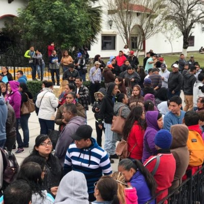40 mil empleos peligran por huelga de maquiladoras en Matamoros: IP