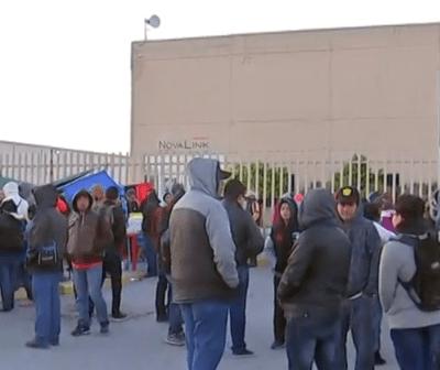 Bloqueos en Michoacán y huelgas en Matamoros acrecientan pérdidas