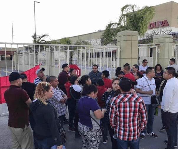 Image result for huelgas en matamoros